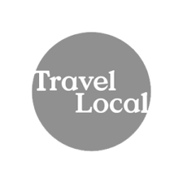 travellocal logo portfolio